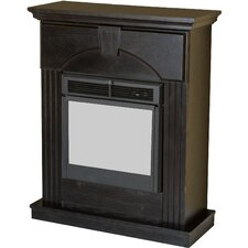 Oakridge Traditional Electric Fireplace