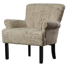 Elba Arm Chair
