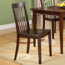 Ameswood Back Side Chair (Set of 2)