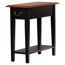 Zimmermann Broomhedge Chairside Table