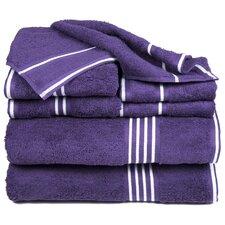 Egyptian Quality Cotton 8 Piece Towel Set