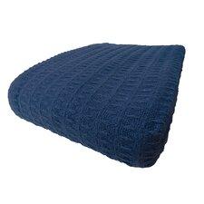 Parkstone Waffle Cotton Blanket