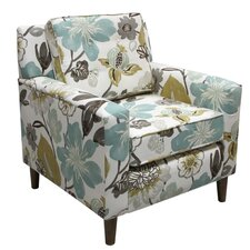 Lakeside Cube Arm Chair