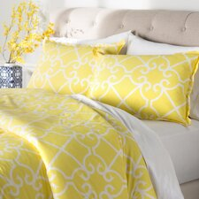 Langport Comforter Set