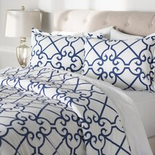 Langport Comforter Set