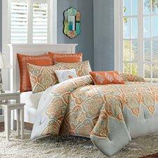 Sebring Comforter Set