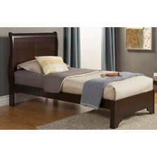Hopkinsville Twin Sleigh Bed