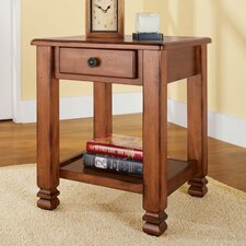 Brackenridge End Table