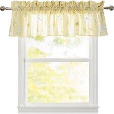 Caldello Cotton Blend Curtain Valance