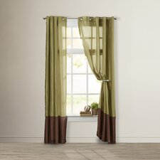 Lucille Curtain Panel Pair (Set of 2)