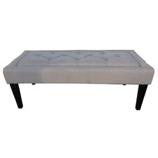 Vantage Point Upholstered Bedroom Bench