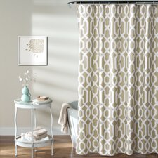 Caledonia Shower Curtain
