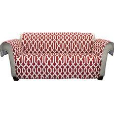 Caledonia Sofa Slipcover