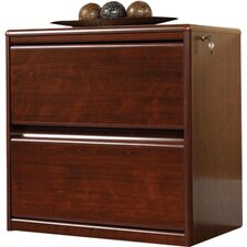 Mayer 2 Drawer  File Cabinet
