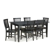 Lakeview 7 Piece Dining Set
