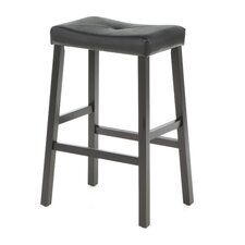 "Newark 29"" Bar Stool (Set of 2)"