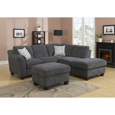 Patterson Right Hand Facing Sectional
