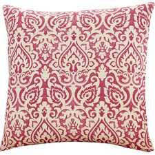 Brasstown Throw Pillow Cover