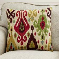 Candlewood Throw Pillow