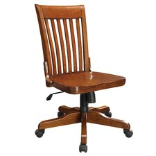 Chester Adjustable Height High-Back Desk Chair