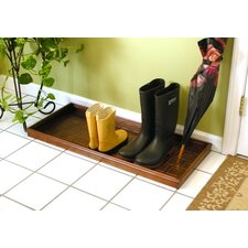 Squares Boot Tray