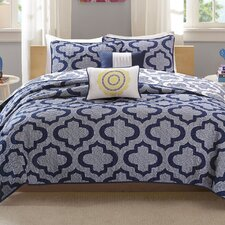 Hayes Coverlet Set