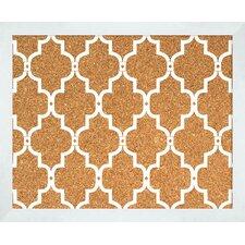 Pattern Corkboard