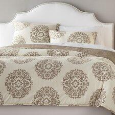 Staverton 4 Piece Comforter Set