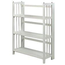 "Gosebourne 38"" Standard Bookcase"