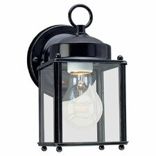 Lowell 1 Light Outdoor Wall Lantern