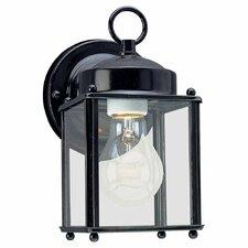 Lowell 1 Light Outdoor Wall Lantern