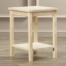 Rustic End Tables Wayfair