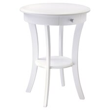Emington Accent End Table