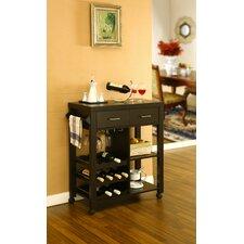 Ashworth Kitchen Bar Cart