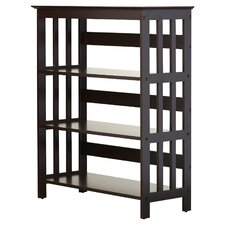 "Julius 36"" Standard Bookcase"