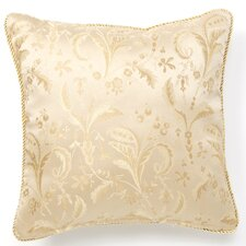 Rockport Damask Decorative Throw Pillow
