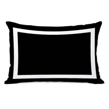 Alleyton Simple Lumbar Pillow