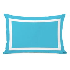 Alleyton Simple Lumbar Pillow