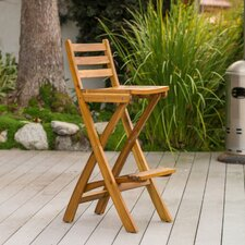 "Dixfield 31"" Bar Stool"