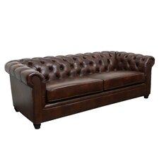Molly Premium Italian Leather Sofa