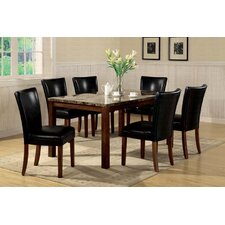 Milltown Rectangular Dining Table