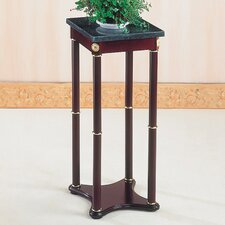 Canteys Lake Forest Plant Stand