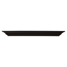 Bende Crown Moulding Wall Shelf