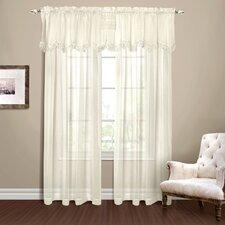 "Jeffersonville 56"" Curtain Valance"