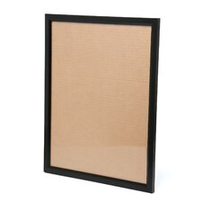 Brodnax Matted Wall Portrait Picture Frame