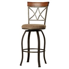 "Follmer 29"" Swivel Bar Stool"