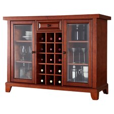 Pearshill Bar with Wine Storage