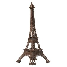 Buryngton Eiffel Tower Figurine