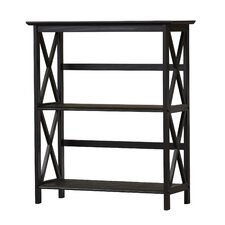 "Warrington 33.5"" Standard Bookcase"
