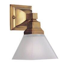 Reynal 1 Light Bath Vanity Light